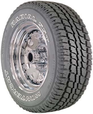 Wintercat Radial SST Tires